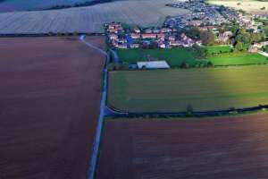 Woodsetts Against Fracking Drill Or Drop