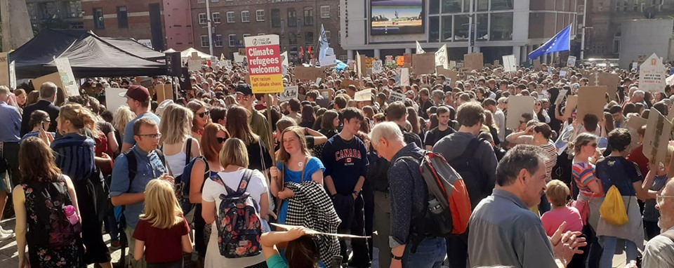 190920 climate strike Leeds Mike Short 1