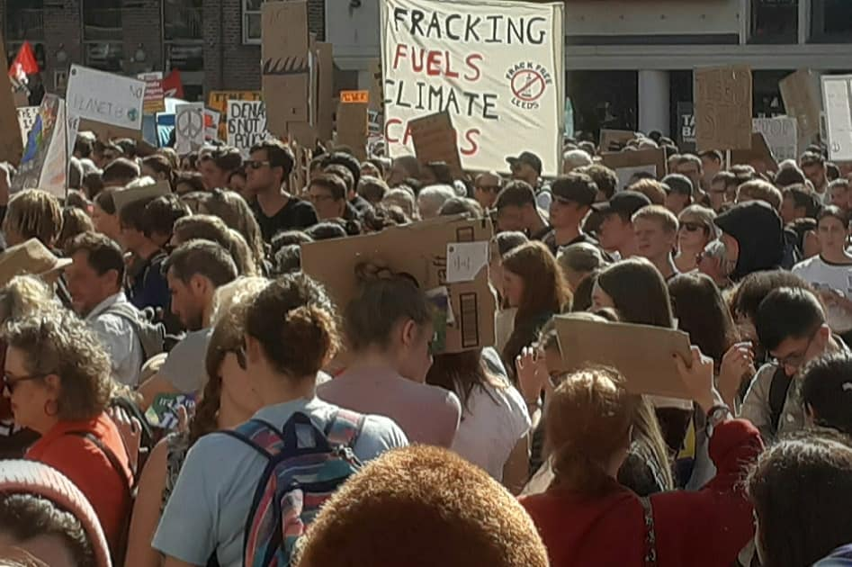 190920 climate strike Leeds Mike Short 2