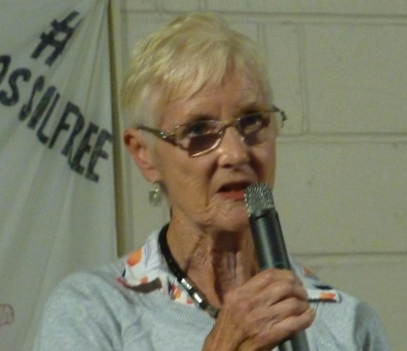 190925 HH Lynette Kaufman