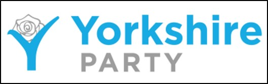 Yorkshire Party logo