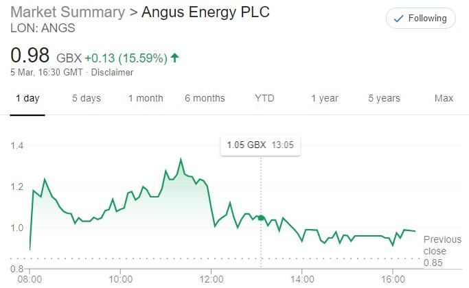 200305 angus shares