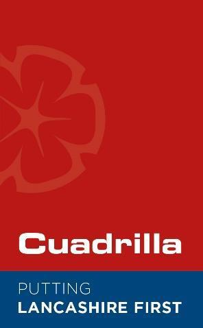 Cuadrilla Lanchashire logo