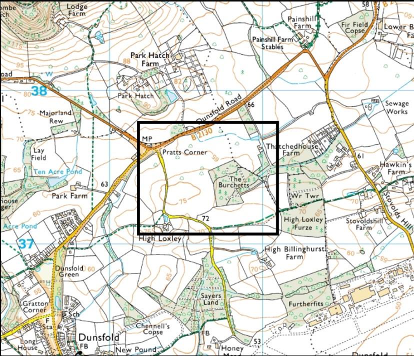 200629 Dunsfold map2