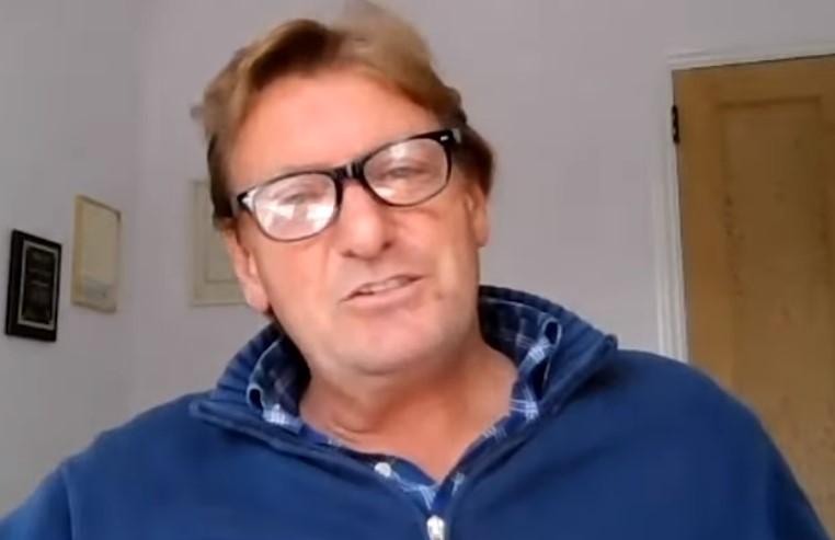 Rolf Gerritsen